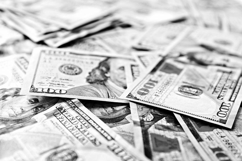 As sete notas de Dólar que estão em circulação atualmente, trazem a imagem de cinco ex-presidentes e duas figuras históricas.