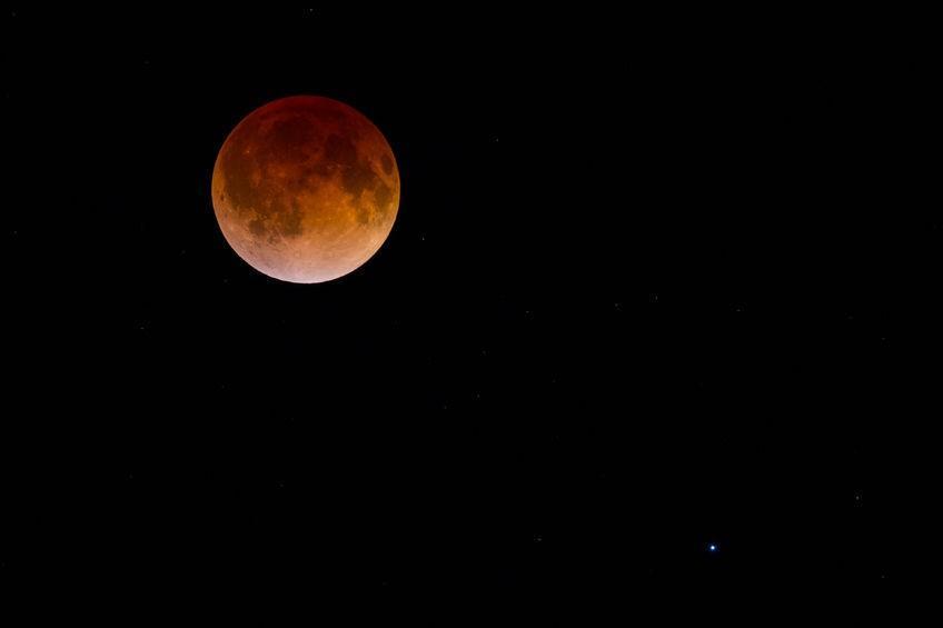 O Brasil é melhor local da América do Sul para acompanhar o eclipse, mas africanos e europeus também serão privilegiados.
