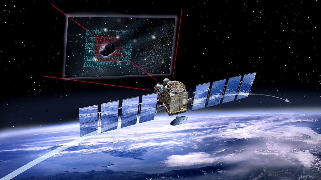 Criado em outubro de 2016, Asgardia conta com o apoio de vários especialistas em espaço de todo o mundo.