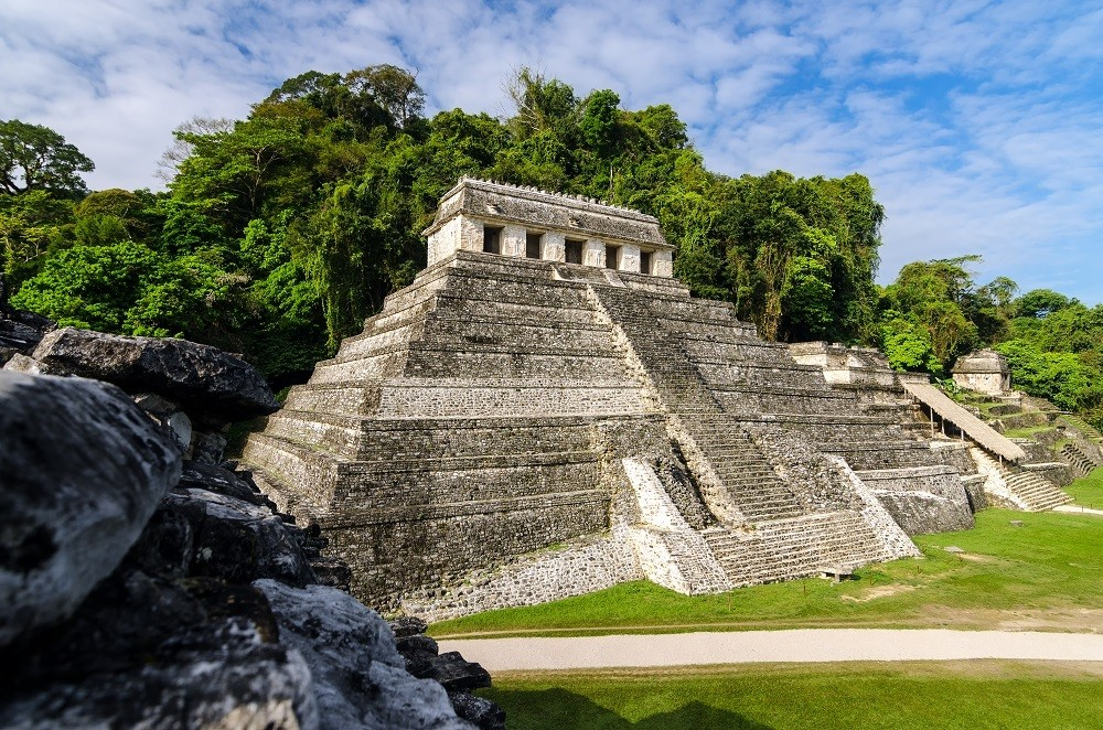 Os resultados do estudo revelam que os animais eram usados para atividades cerimonialistas praticadas em um período, quando o vilarejo dos Maias se tornava um centro regional de poder político.