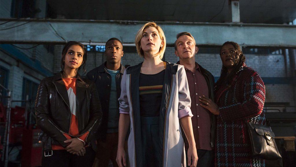 O nome TARDIS, dado à nova constelação pela NASA, é o mesmo nome da cabine de telefone de Doctor Who que é usada para o personagem viajar através do tempo.