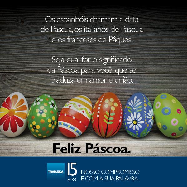 TD-0017-14 PASCOA