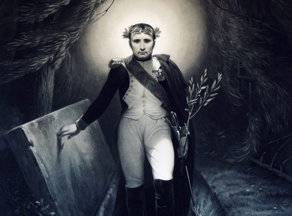 d8432d556f Brasil tentou raptar Napoleão Bonaparte para torná-lo imperador da ...