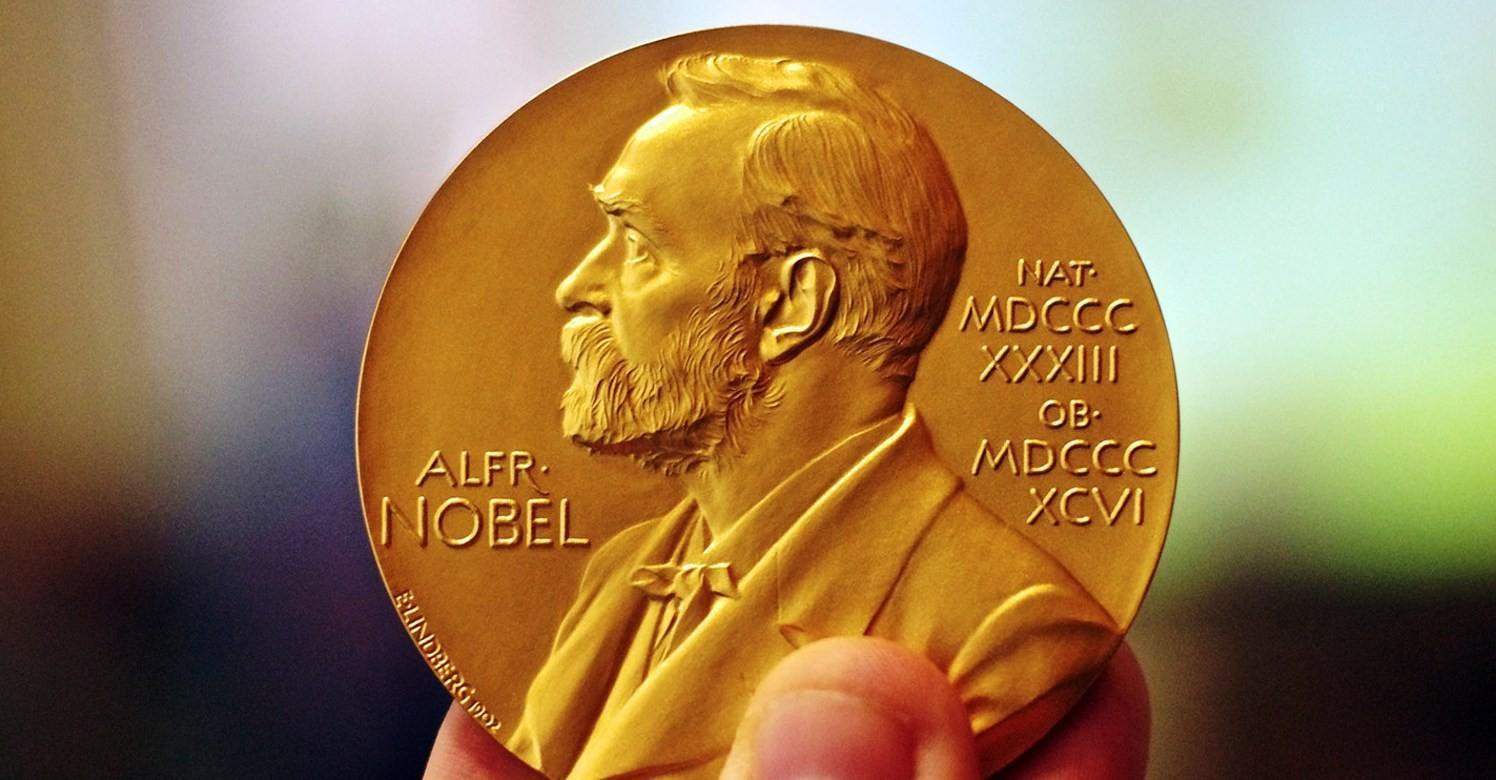 Resultado de imagem para premio nobel