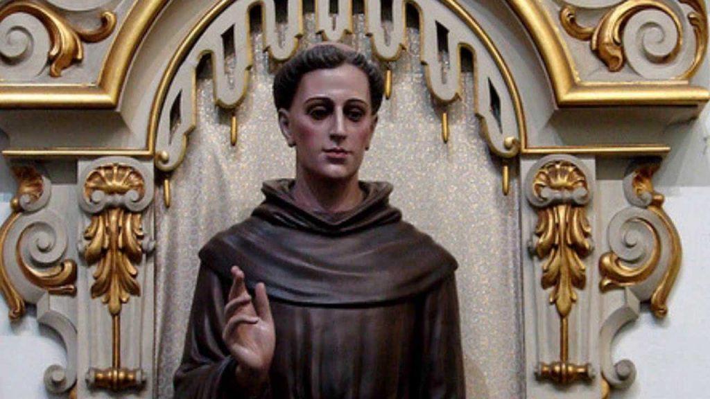 O 25 de outubro marca o dia de Santo Frei Galvão, o primeiro santo nascido no Brasil, conhecido como o homem da paz e da caridade.