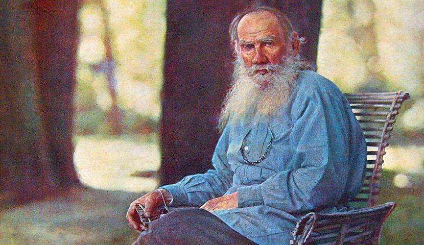 5 curiosidades sobre o russo Liev Tolstói, um dos maiores novelistas do  mundo - Traduzca - Tradução juramentada, simultânea e documentos. Orçamento  online!