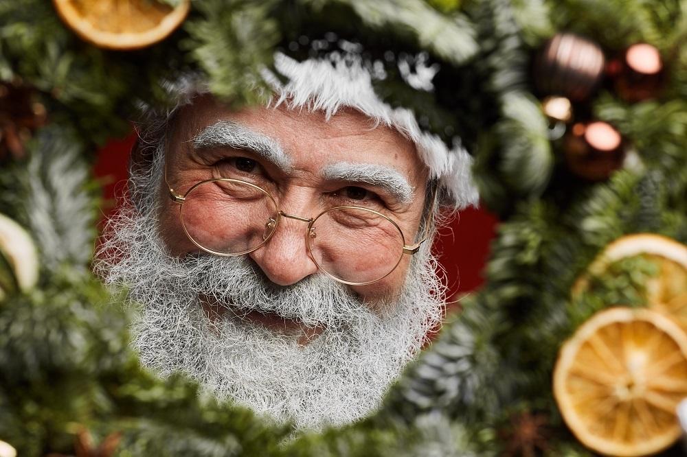 Saiba quais são as duas histórias que contam a origem do Papai Noel