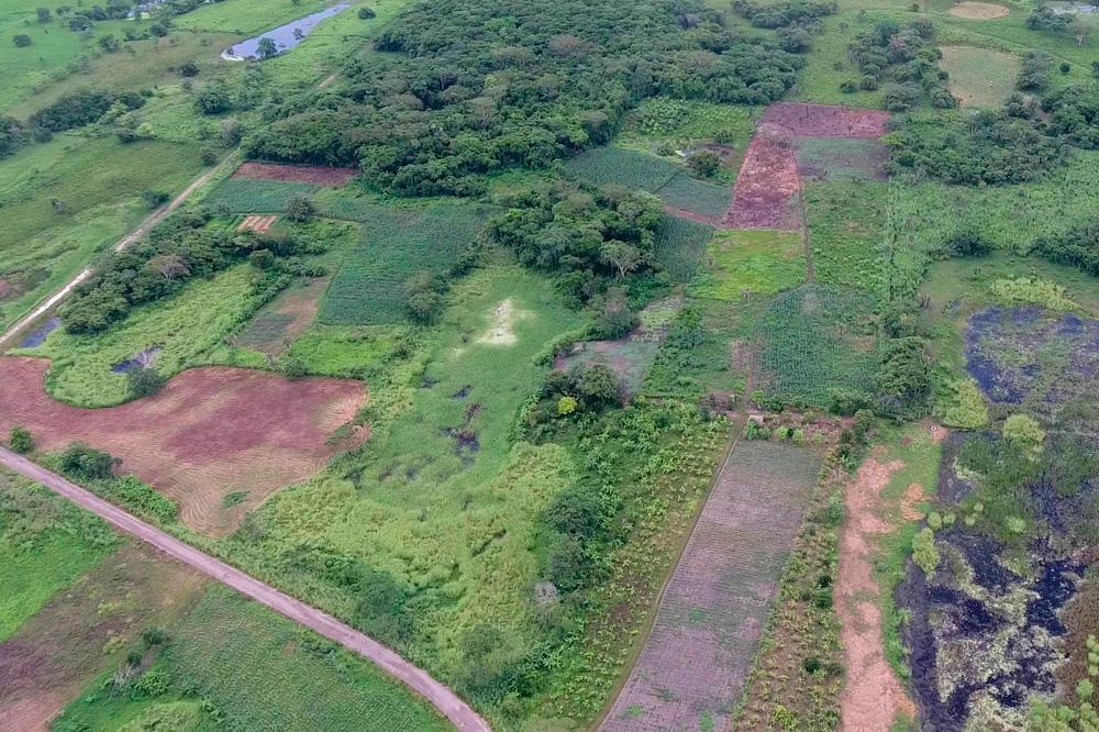 """Como a região é densamente coberta pela mata tropical, a equipe internacional de arqueólogos realizou sobrevoos na área utilizando uma tecnologia chamada Lidar, uma sigla que corresponde a algo como """"detecção e mapeamento por luz"""". Este processo permite que os cientistas analisem o solo sem a necessidade de escavações e montem um mapa topográfico do que está embaixo da floresta sem derrubar uma única árvore. Segundo estudos, entre os anos 1000 a.C. e 800 a.C., aproximadamente 4 milhões de metros cúbicos de argila e terra foram utilizados para construir, ao que tudo indica, o mais antigo e grandioso monumento da civilização maia."""