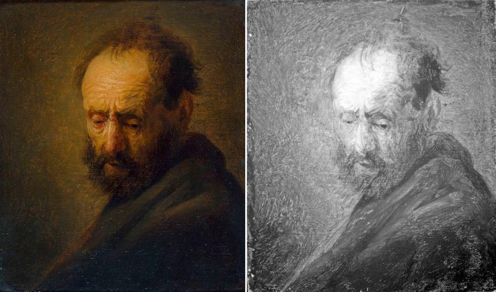 O mercado de arte está repleto de obras falsificadas. Muitos especialistas conseguem identificar que um quadro é uma cópia após uma breve análise. Mas um fato curioso aconteceu recentemente na Inglaterra. Uma antiga pintura, chamada Cabeça de um homem barbudo, considerada uma falsificação há muitos anos, pode ser, na verdade, uma obra original do artista neerlandês Rembrandt.